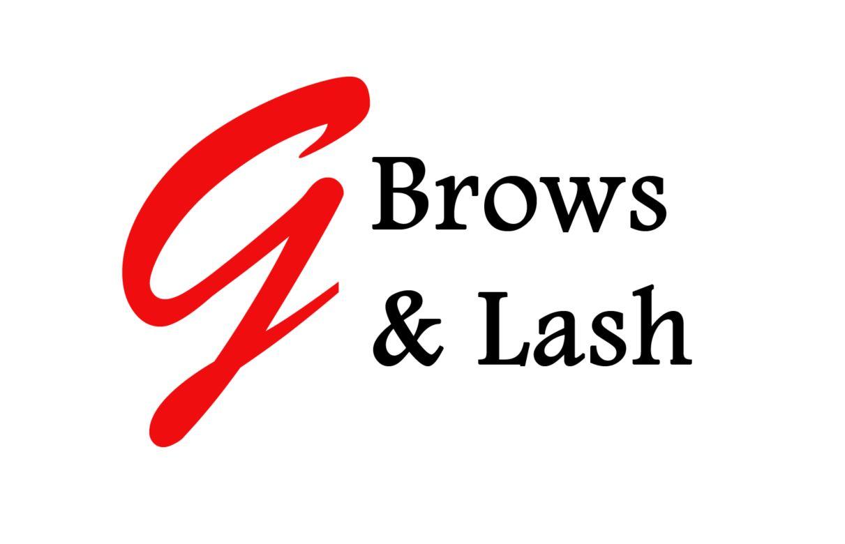 GBrows & Lash